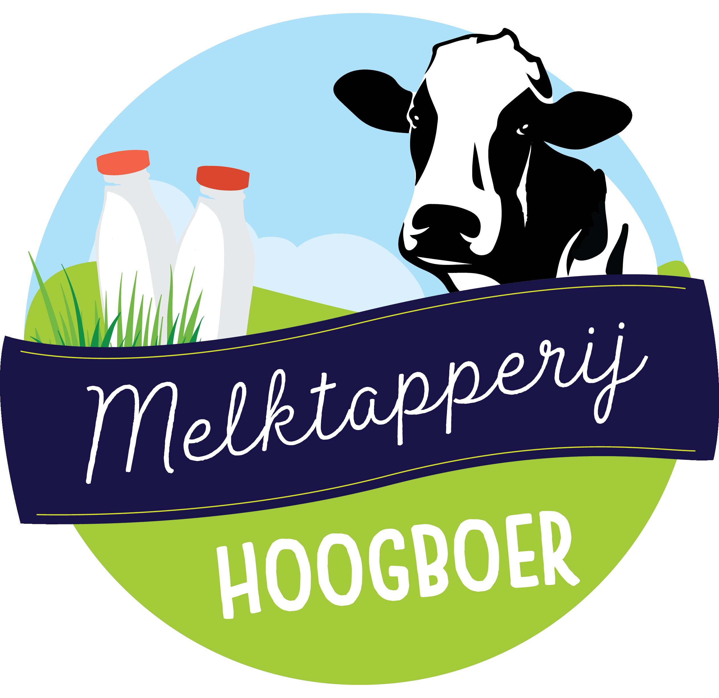 Melktapperij Hoogboer